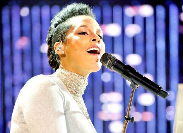Alicia Keys urodziła syna - fot. Shirlaine Forrest /Getty Images