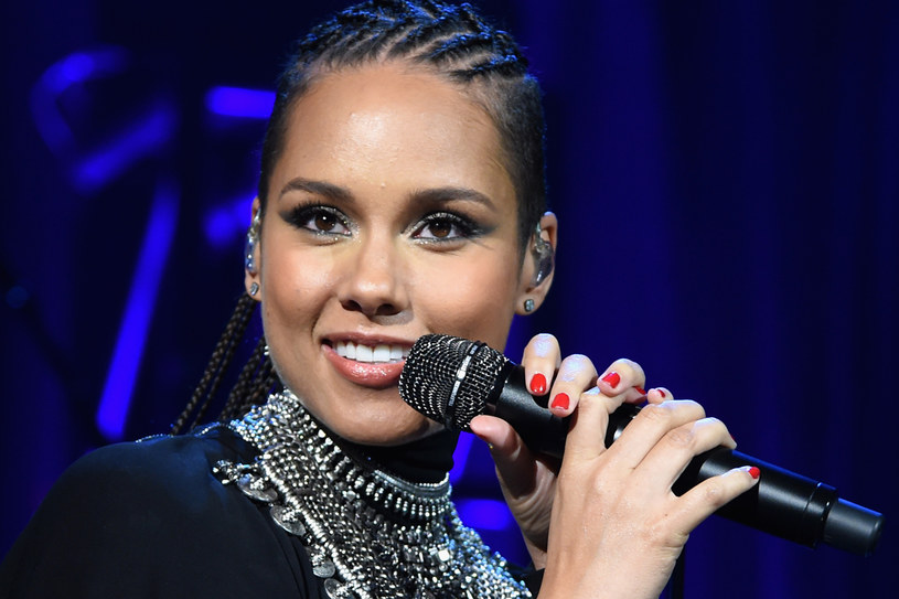 Alicia Keys urodziła syna /Getty Images