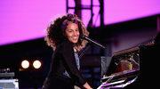 Alicia Keys wróciła do makijażu