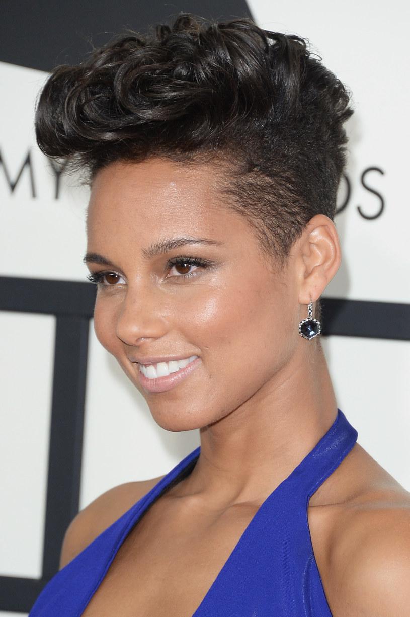 Alicia Keys /Jason Merritt /Getty Images