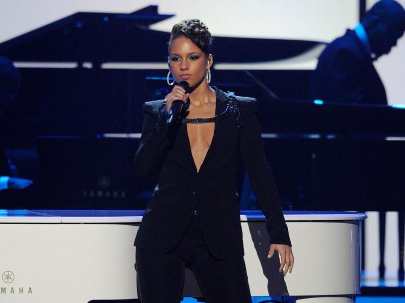 Alicia swoją płytę nazywa lawiną sprzeczności.  /Getty Images/Flash Press Media