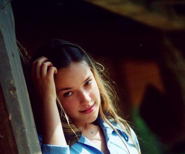 Alicja Bachleda-Curuś: Czeka na rolę życia