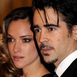 Alicja Bachleda Curuś i Colin Farrell: Przełom w ich relacjach?