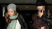 Alicja Bachleda-Curuś i Colin Farrell wrócą do siebie dla dobra synka?