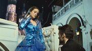 Alicja Bachleda-Curuś jako Kopciuszek
