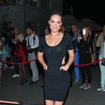 Alicja Bachleda-Curuś na festiwalu w Sopocie dostała klapsa i zaliczyła wpadkę!