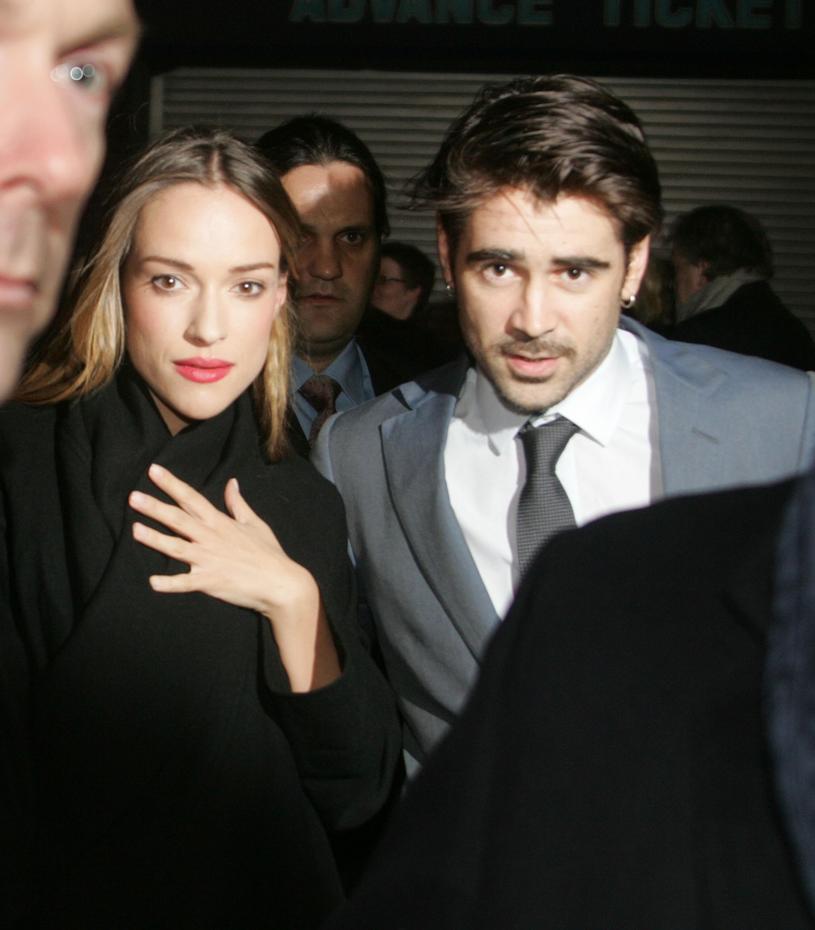 Alicja Bachleda-Curuś nie ma szczęścia w miłości /- /East News