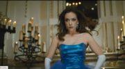 Alicja Bachleda-Curuś w roli Kopciuszka