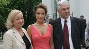 Alicja Bachleda-Curuś: Zdrowie jej taty jest najważniejsze
