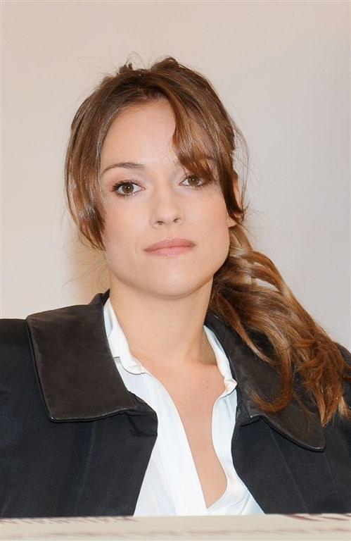 Alicja Bachleda-Curuś /Agencja W. Impact