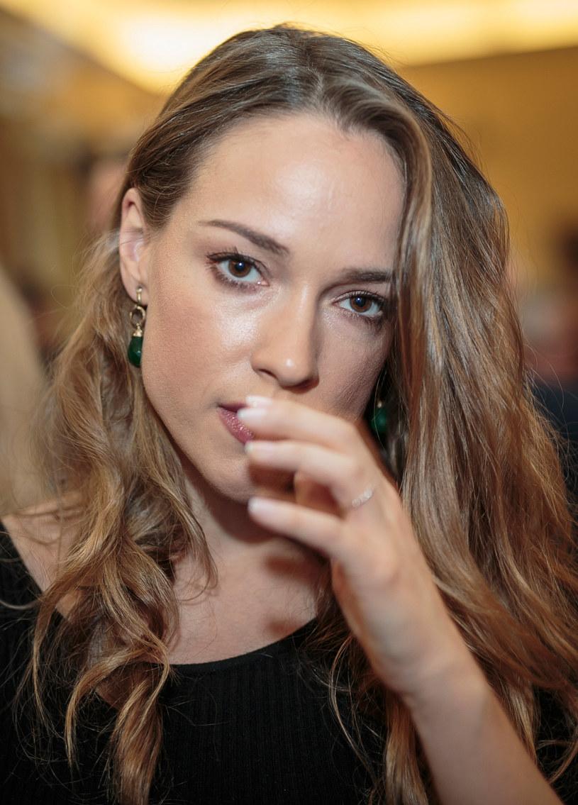 Alicja Bachleda-Curuś /Robert Wozniak /East News