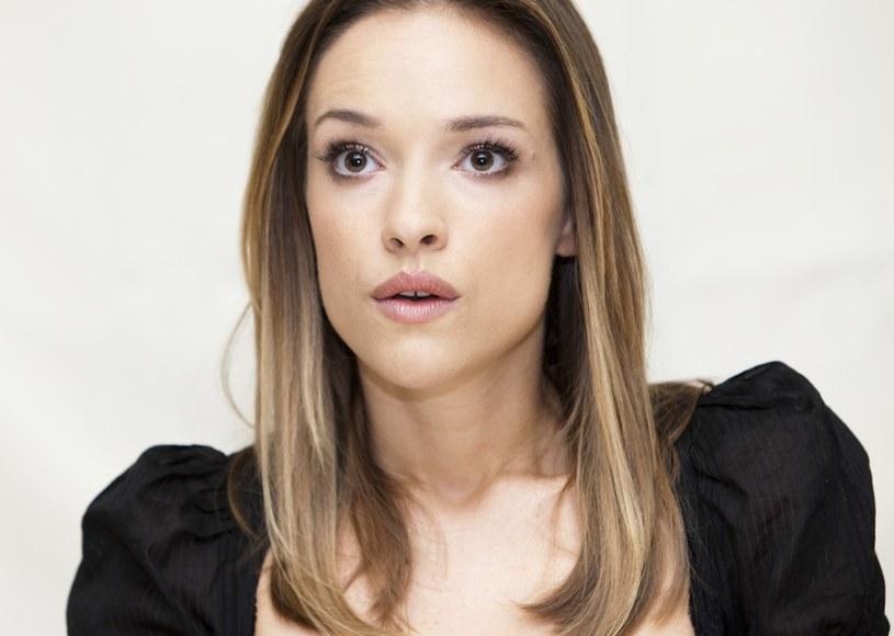 Alicja Bachleda-Curuś /Armando Gallo /Agencja FORUM