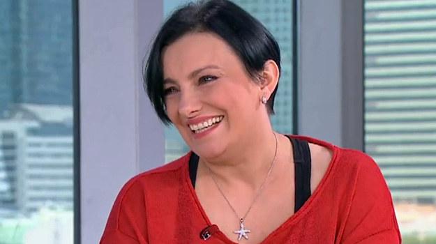 Alicja Borkowska obecnie. /x-news /TVN