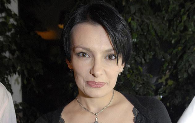 Alicja Borkowska /Mikulski /AKPA