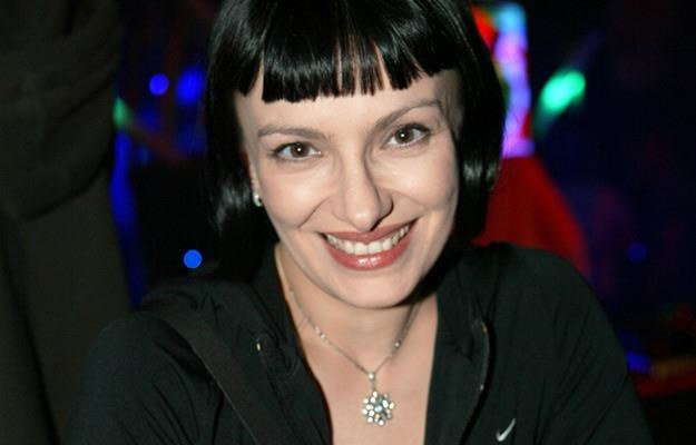 Alicja Borkowska /AKPA