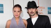 Alicja i Colin na festiwalu Tribeca