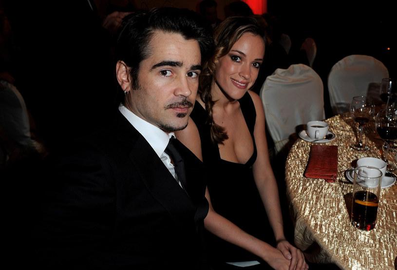 Alicja i Colin nie są już parą. Nadal łączy ich jednak syn - malutki Henry  /Getty Images/Flash Press Media
