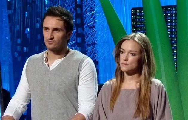 Alicja i Sebastian /Maciej Bilewicz  /Agencja FORUM