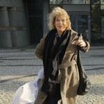 Alicja Majewska zachorowała! Musi pracować, bo ma tylko tysiąc złotych emerytury!