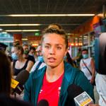 Alicja Tchórz: Prezes PZP jest przekonany, że polskie pływanie go potrzebuje