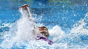 Alicja Tchórz ze srebrnym medalem pływackich mistrzostw Europy