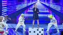 Alicja Tracz stresuje się przed występem na Eurowizji Junior!