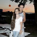 Alicja Węgorzewska z córką na imprezie!