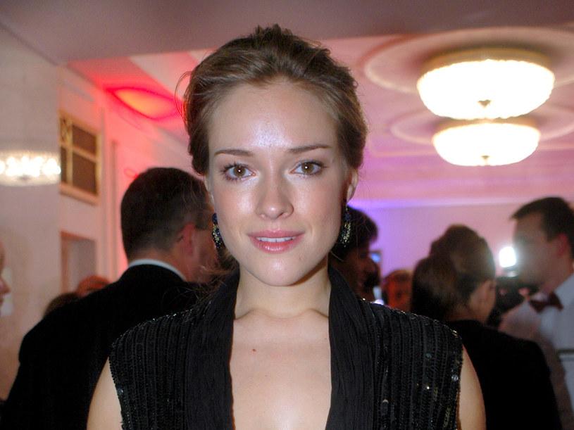 Alicja została obwołana największym aktorskim odkryciem od czasów Nastassji Kinski  /Marek Ulatowski /MWMedia