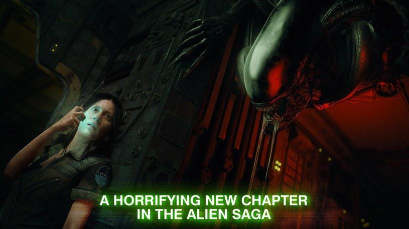 Alien: Blackout /materiały prasowe