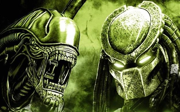 Aliens vs Predator /materiały prasowe