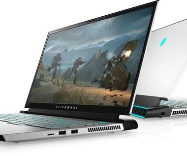 Alienware szykuje laptopy z niskoprofilową klawiaturą mechaniczną