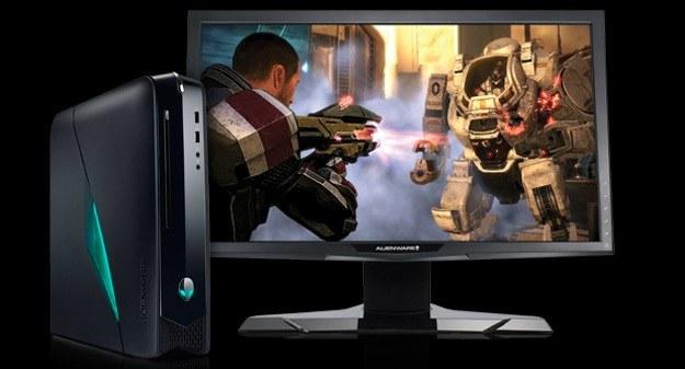 Alienware X51 - zdjęcie promocyjne /Informacja prasowa
