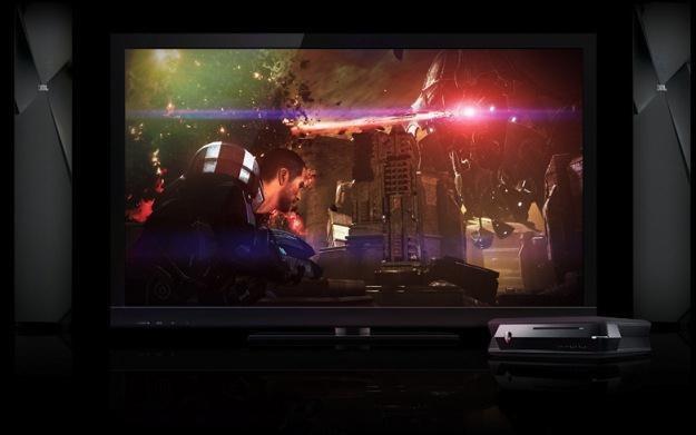 Alienware X51 - zdjęcie sprzętu /Informacja prasowa