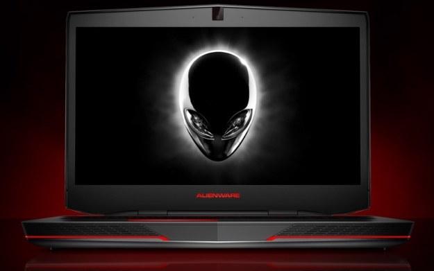 Alienware /materiały prasowe