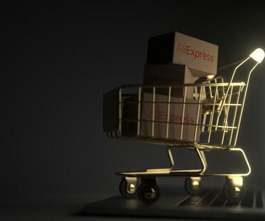 AliExpress postawi 8000 maszyn paczkowych w Polsce. Zaczyna od 300 w Warszawie