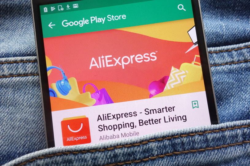 AliExpress /123RF/PICSEL
