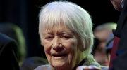 Alina Janowska ponownie została babcią. Jej choroba postępuje!