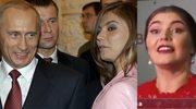 Alina Kabajewa pierwszy raz po porodzie! Sporo przytyła!