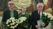 """Alina Petrowa-Wasilewicz laureatką nagrody """"Ślad"""""""