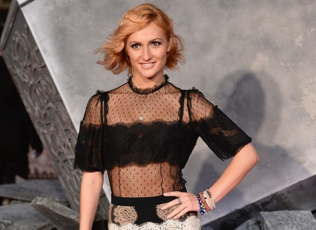 Aliona Vilani /Getty Images