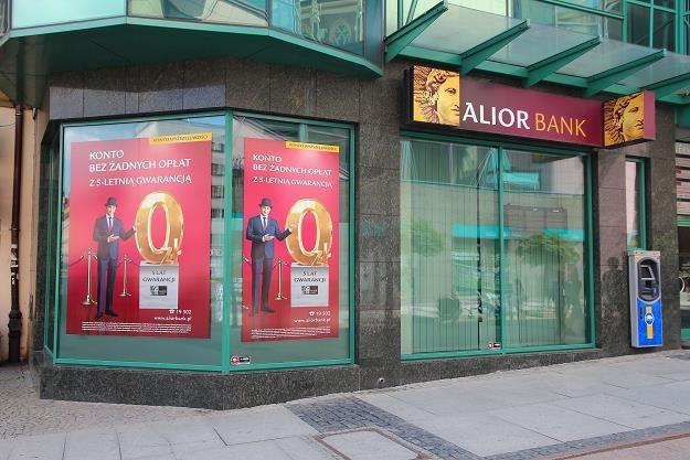 Alior Bank rozpoczyna restrukturyzację zatrudnienia /©123RF/PICSEL