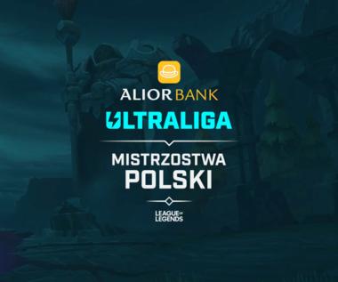 Alior Bank Ultraliga: Już w sierpniu poznamy mistrza 4. sezonu MP