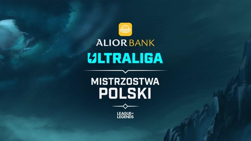 Alior Bank Ultraliga /materiały prasowe