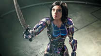 """Alita: Battle Angel"" [trailer 3]"