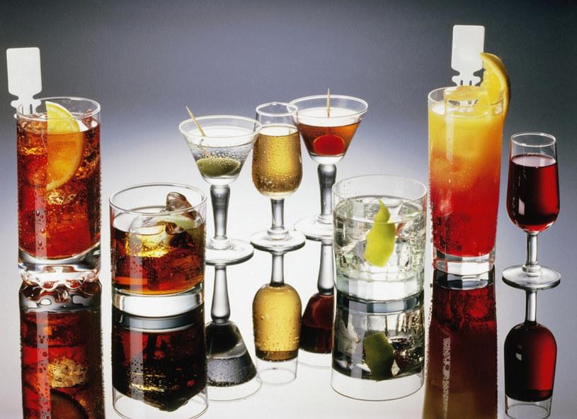 alkohol negatywne skutki /© Photogenica
