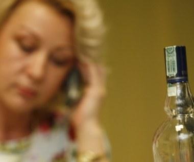 Alkohol powoduje raka jamy ustnej