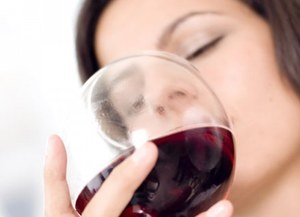 Alkohol szkodzi piersiom