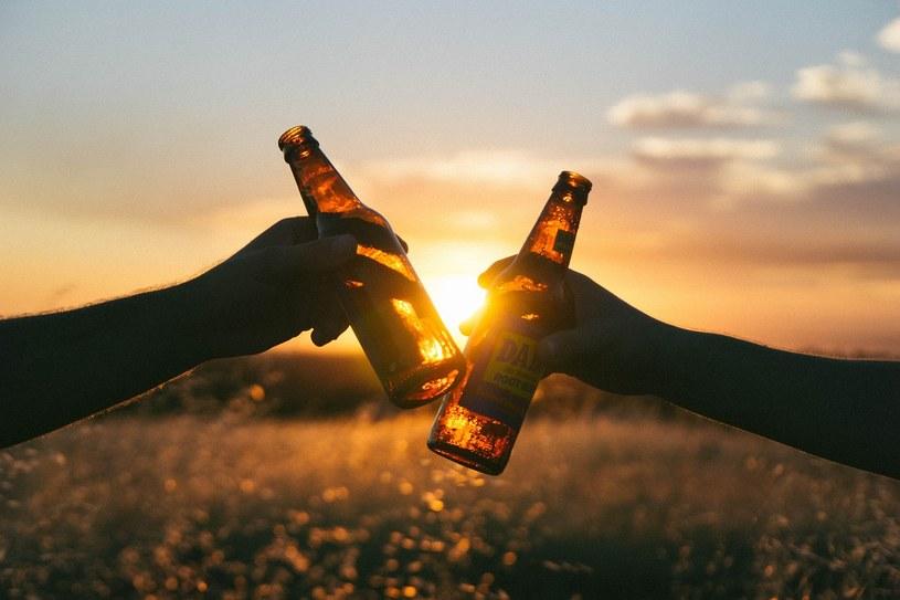 Alkohol to największa pułapka randek /pixabay.com /INTERIA.PL