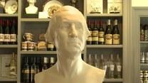 Alkohole słynnego prezydenta