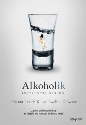 Alkoholik - instrukcja obsługi